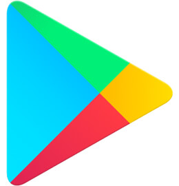 Icon Android Store