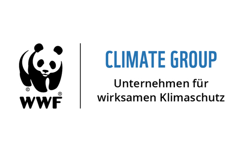 WWF Climate Group Logo